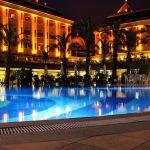 Criteri per scegliere l'hotel