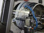 Tornitura automatica CNC