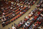 10 semplici passaggi per pianificare una conferenza di successo